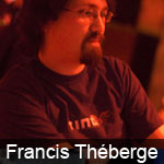 Francis Theberge